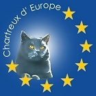 Logo Chartreux d'Europe